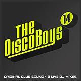 The Disco Boys, Volume 14 von The Disco Boys