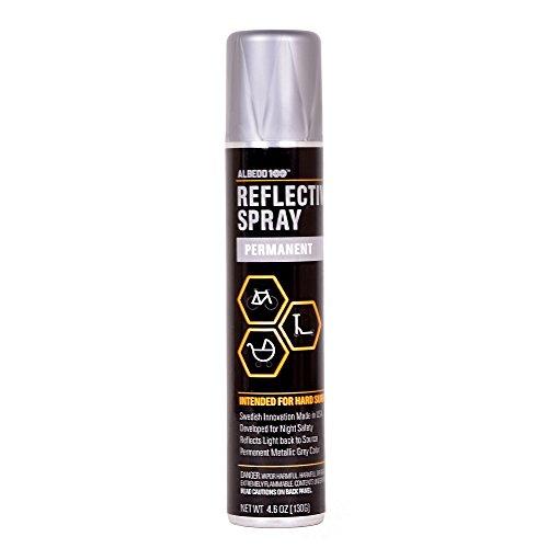 Albedo 100 Reflective Spray Permanent 5 Oz