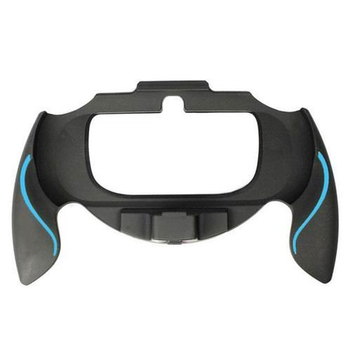 PS Vita Controller Grip, FTUNG PS Vita Slim Controller Hand Grip, PS Vita Controller Grip, Bracket Halterung, Handgriff Handle für Playstation Vita 1000 PSVita PS Vita