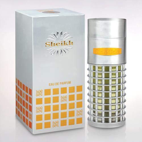 Al Haramain Perfumes Sheikh EDP Spray, 85 ml