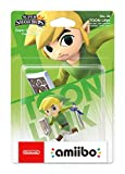 Nintendo amiibo Toon Link - Super Smash Bros. series - zusätzliche Videospielfigur - für Nintendo Wii U