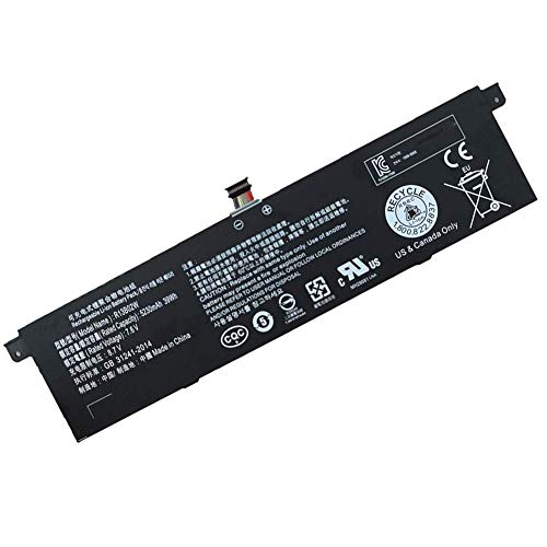 """XITAIAN 7.6V 39Wh R13B02W R13B01W Repuesto Batería para Xiaomi Mi Air 13.3"""" Series"""