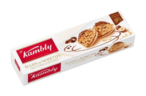 Kambly Eclats de Noisette 100g, 12er Pack (12 x 100 g)