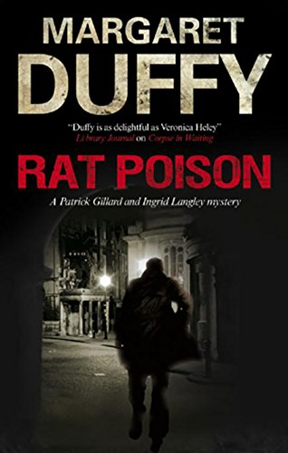 Rat Poison (A Patrick Gillard and Ingrid Langley Mystery Book 15)