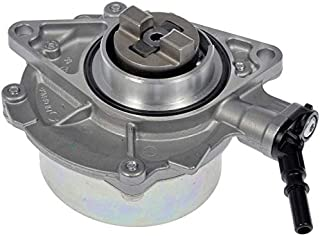 Vacuum Pump - Mechanically Driven - Compatible with 2006-2015 Mini Cooper