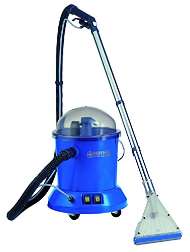 Nilfisk 303000002 Home Cleaner, 1000 W, 230 V, blau