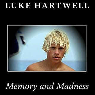 Memory and Madness cover art