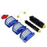 Kit de cepillos de Repuesto compatibles, Cepillo de Limpieza,...