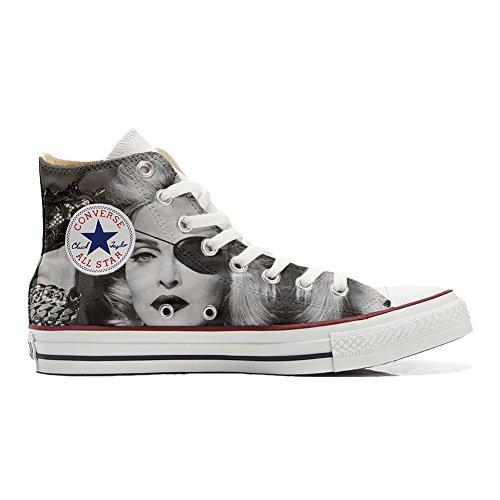 Shoes Sneakers Unisex Original USA personalisierte Schuhe (Handwerk Produkt) Film Cult Size 34 EU