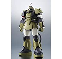 ROBOT魂 〈SIDE MS〉 MS-06M 水中用ザク ver. A.N.I.M.E.