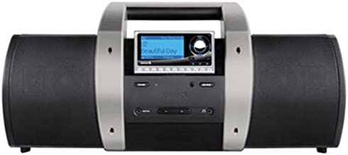 Sirius SUB-X1 Universal Plug 'n' Play Boombox (Discontinued by Manufacturer)