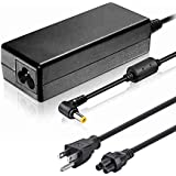 Laptop AC Adapter Fit for 65W Acer Aspire 5235 5532 5349 5750 5742 5250 5253 5733 5534 5336 5560 7560 5250-0810 5251-1513 V5 V7 V3 R3 R7 S3 E1 E5 E15 Series Power Supply Cord