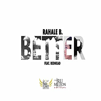 Better (feat. Red Head)