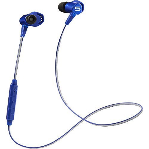 SOUL Run Free Pro HD -Wireless Auriculares Deportivos in-Ear inalámbricos Bluetooth 4.0...