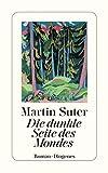Die dunkle Seite des Mondes (detebe) (German Edition)