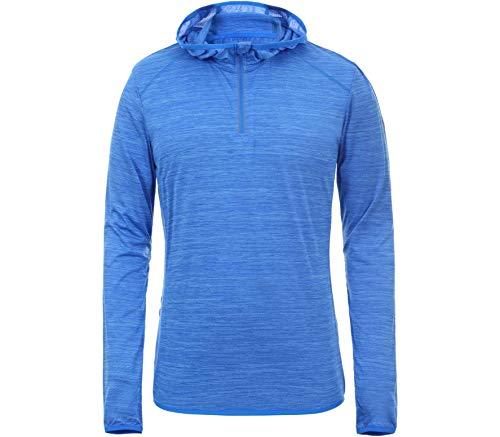 Rukka Meilan Hommes T-Shirt à Manches Longues Running S Bleu S