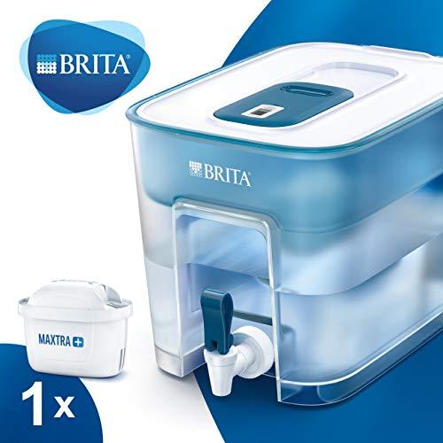 BRITA Flow Water XL Filter Tank,...