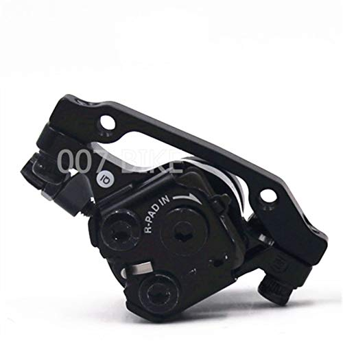 TSAUTOP Newest Nuevo TX805 Bicicleta de montaña de Freno BR-TX805 Freno de Disco mecánico M375 Línea Tirar de los Frenos para shi-ma-no (Color : TX805 Front)