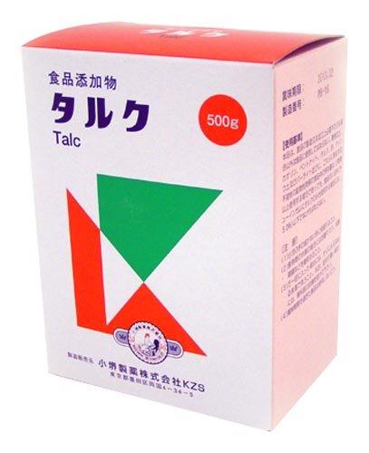 小堺製薬 タルク 食添 500g