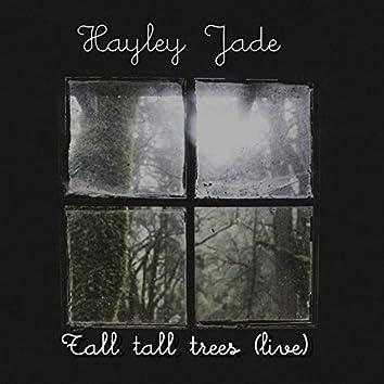 Tall Tall Trees (Live)