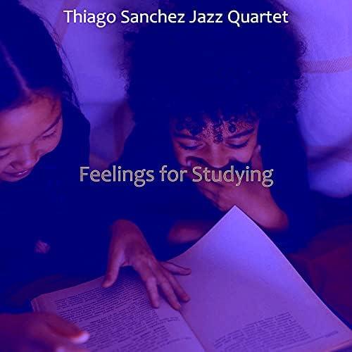 Thiago Sanchez Jazz Quartet