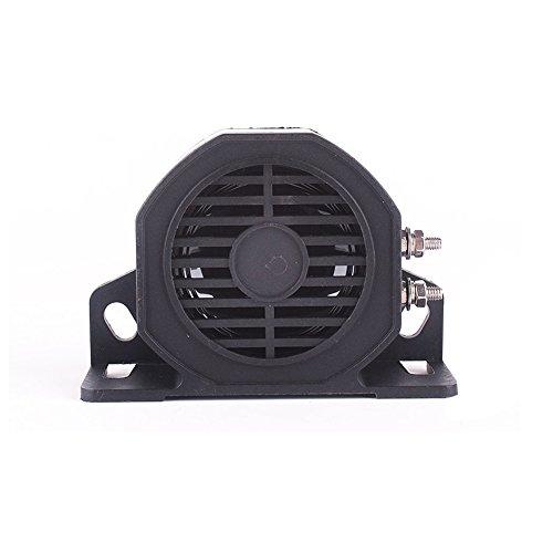 Xunqi Auto Reverse Siren Buzzer Alarme Corne Haut-parleur Camion Back Up Alarme 105 dB Beeper 12/étanche