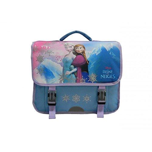 Cartable Frozen - la reine des neiges