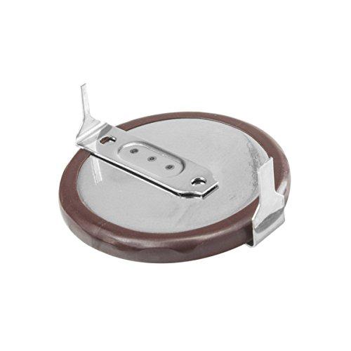 Knopfzellen Akku Panasonic VL-2020-HFN, VL2020 1HF - 3V 20mAh