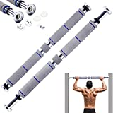 Best Chin Up Bars - EPROSMIN Pull Up Bar Chin Up - Adjustable Review