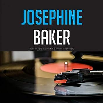 Josèphine Baker
