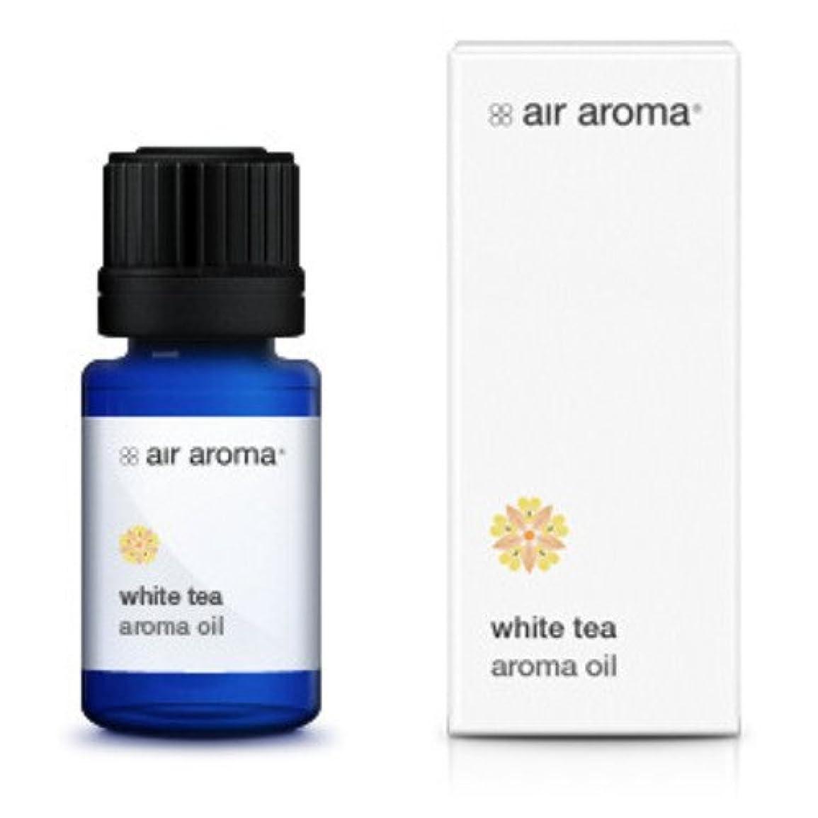 アルファベット緊張する以降エアアロマ White Tea (ホワイトティー) 250ml [並行輸入品]