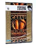 DVD HOMENAJE A UN ACTOR: JAVIER BARDEM 15. Carne Trémula. El País. Oferta