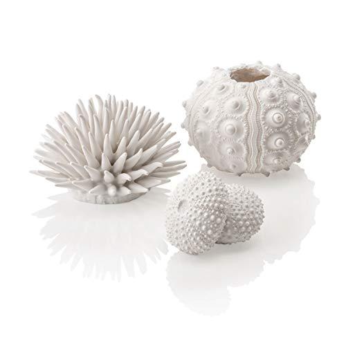 biOrb 48364 Sea Urchins Set White/White