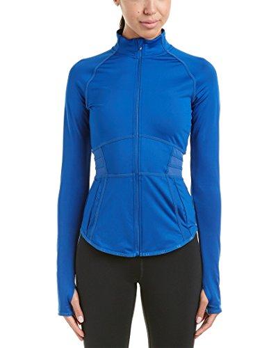 PUMA Damen Powershape Jacket Jacke zum Aufwärmen oder Laufen, True Blue, XX-Large