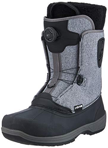 HEAD Herren Operator BOA Snowboard Stiefel, Grey, 290