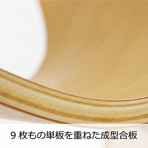 川口タンスE-comfort『Sプライウッドチェア(CH8302A)』