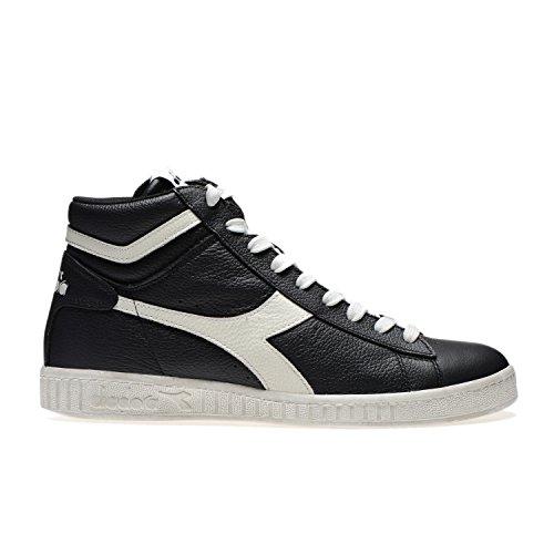 Diadora - Sneakers Game L High Waxed per Uomo e Donna (EU 47)