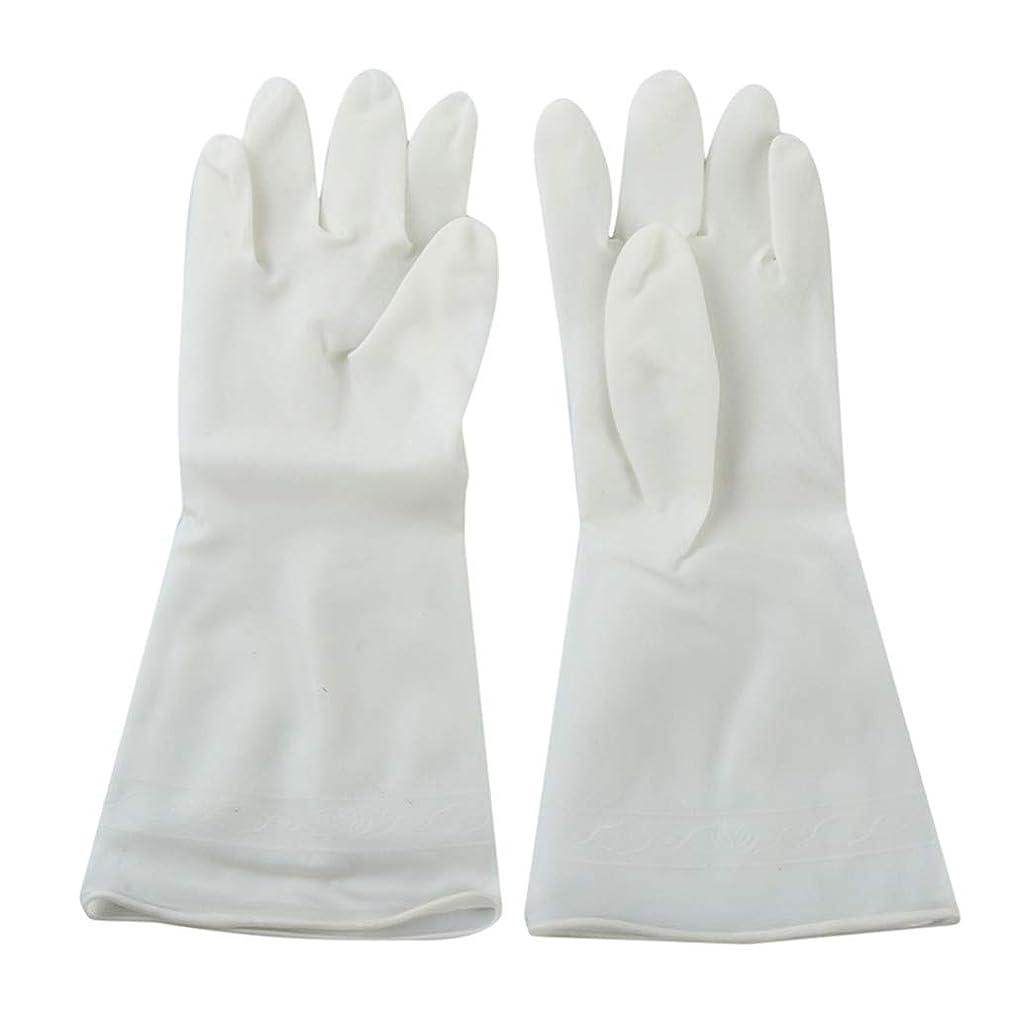 アンプ桁論理WEILYDF 食器洗い用手袋 洗濯手袋 家事用手袋 PVC手袋 クリーニング手袋 キッチン用手袋 家庭用 防水 保護 台所 丈夫 薄い
