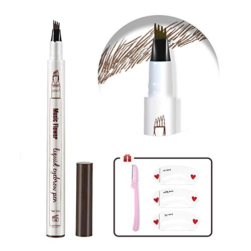 Eyebrow Tattoo Pen,Tat Brow Micr...