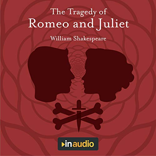 The Tragedy of Romeo and Juliet cover art