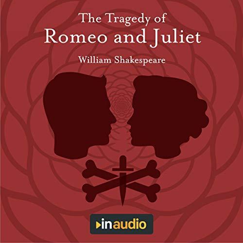 Page de couverture de The Tragedy of Romeo and Juliet