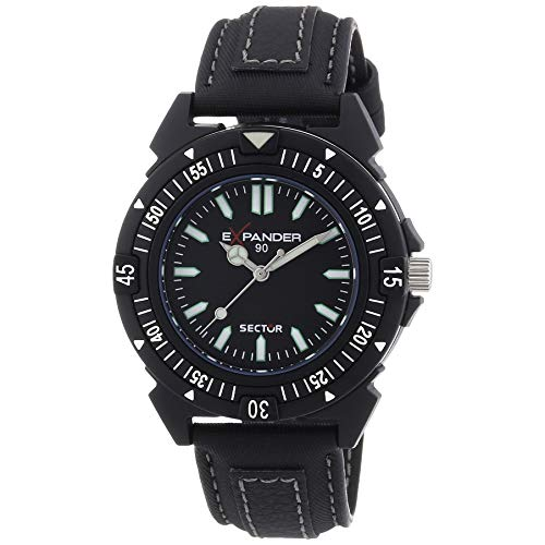 Sector Men's Expander - Black