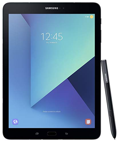 Samsung Galaxy Tab S3 (9.7, Wi-Fi) Black (Renewed)