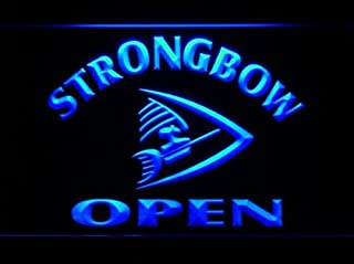 Best strongbow neon sign Reviews