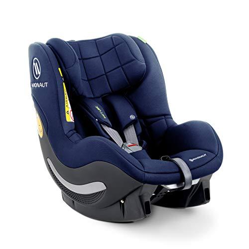 Silla de seguridad para niños AeroFIX Soft Line de Avionaut   grupo 1 (9kg-17.5kg, 67cm-105cm)   para niños de 6 meses a 4 años   Istanbul Navy