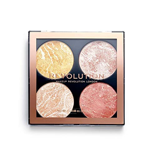 Makeup Revolution London Cheek Kit 21 g