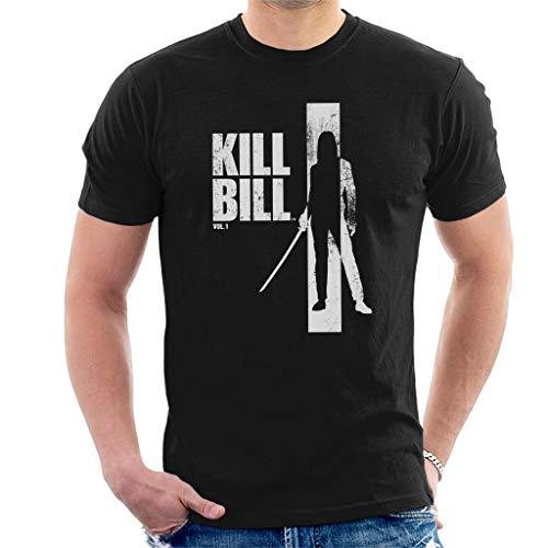 Kill Bill Beatrix Silhouette Men's...