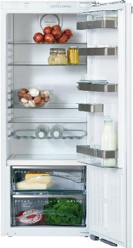 Miele K 9557 ID-4 Einbau-Kühlschrank / A++ / Kühlen: 236 L / PerfectFresh - bis zu 3mal länger frisch / SoftClose Türschließdämpfung