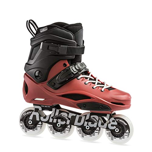 Rollerblade Patines RB 80 Pro, Unisex Adulto