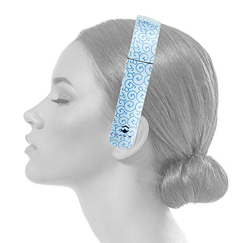 Paww SilkSound Headphones - Stylish Foldable Paww SilkSound Headphones - Stylish Foldable On-Ear Wireless Bluetooth Handsfree Calling with 8 Hours Playtime for Work Travel or Outdoor Use